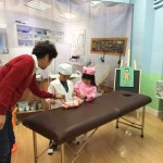 Mini Mandarins Clinic